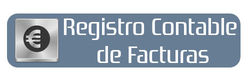 Registro Contable de Facturas